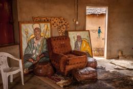 Africa;Benin;El-Hadj-Issifou-Kpeitoni-Koda-VI;Kaleidos;Kaleidos-images;Kings;Royal-Palace-of-Djougou;Tarek-Charara