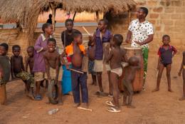 Africa;Benin;Children;Djembe;Djembé;Djimbe;Jembe;Jenbe;Kaleidos;Kaleidos-images;Sanbanyi;Tam-Tam;Tarek-Charara;Teenager;Yembe;Music;Rythm