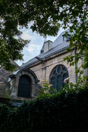 Saint Médard church