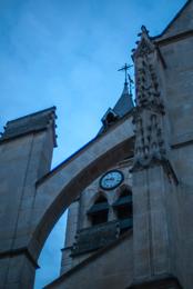Catholic;Catholicisme;Catholiques;Chrétiens;Christianism;Christianisme;Christianity;Church;Churches;Kaleidos;Kaleidos-images;Lieux-de-culte;Places-of-worship;Religion;Religions;Roman-Catholic;Rue-Mouffetard;Saint-Médard;Saint-Médard;Tarek-Charara;Église;Églises
