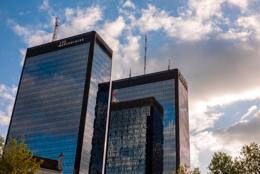 Alfred-H-Milh;Bagnolet;Buildings;Clouds;Gratte-ciel;Immeubles;Kaleidos;Kaleidos-images;Mercuriales;Nuages;Serge-Lana;Sky-Scrapers;Skyscrapers;Tarek-Charara;Tours;Towers