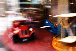 Blur;Carousel;Cars;Games;Kaleidos;Kaleidos-images;Leisures;Merry-go-round;Movement;Paris;Tarek-Charara;Children