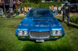 Automobiles;Blau;Bleu;Blue;Cars;Ford;Gran-Torino;Kaleidos;Kaleidos-images;Landes;Mot-Arts;MotArts;Nouvelle-Aquitaine;Tarek-Charara;Voitures