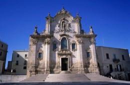 World-Heritage;Patrimonio-mondiale;Patrimonio-Mundial;Weltweites-Kulturgut;Patrimoine-Mondial;chiesa;iglesia;church;Kirche;igreja;église;sassi-di-matera