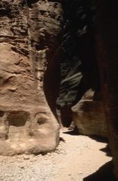 Tarek-Charara;Kaleidos;Kaleïdos;Naher-Osten;Naher-Osten;Middle-East;Middle-East;Proche-Orient;Proche-Orient;Moyen-Orient;Moyen-Orient;UNESCO;Weltkulturerbe;Welterbe;World-Heritage;Patrimoine-de-lHumanité;Ruinen;Ruins;Ruines;Geschichte;History;Histoire;Nabatäer;Nabateans;Nabatéens