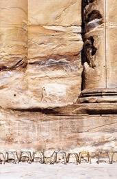 Tarek-Charara;Kaleidos;Kaleïdos;Naher-Osten;Naher-Osten;Middle-East;Middle-East;Proche-Orient;Proche-Orient;Moyen-Orient;Moyen-Orient;UNESCO;Weltkulturerbe;Welterbe;World-Heritage;Patrimoine-de-lHumanité;Graves;Tombs;Tombeaux;Sépultures;Tombes;Geschichte;History;Histoire;Nabatäer;Nabateans;Nabatéens